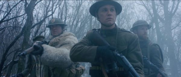 Trench 11 New Still