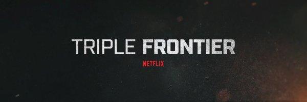 Triple Frontier Movie