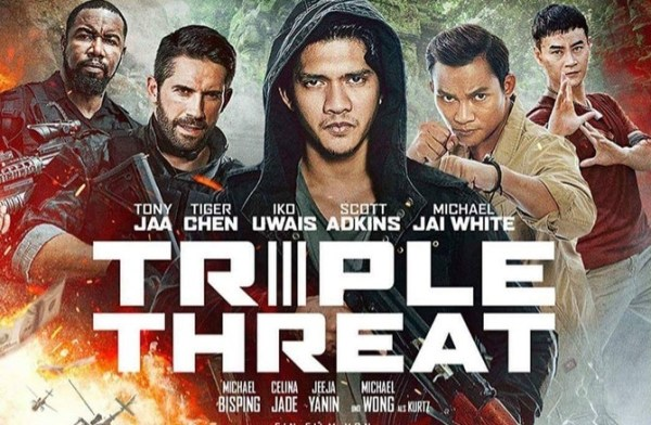 Triple Threat Film