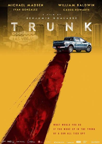 Trunk Movie Poster