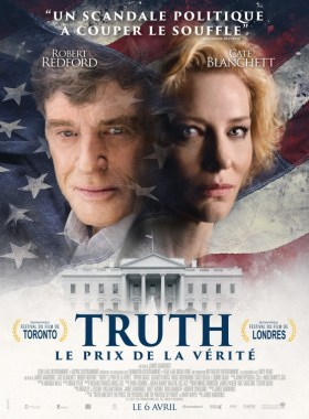 Truth new poster
