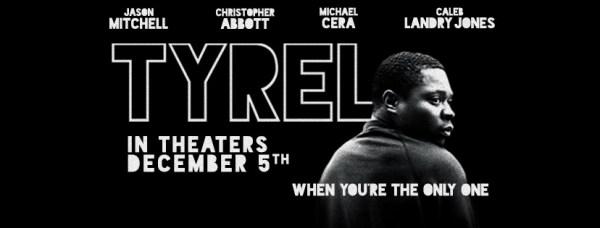 Tyrel 2018