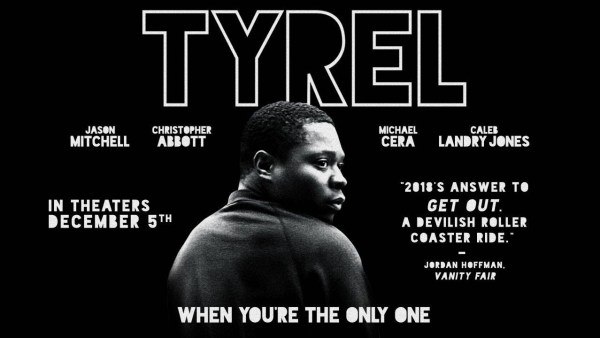 Tyrel Movie