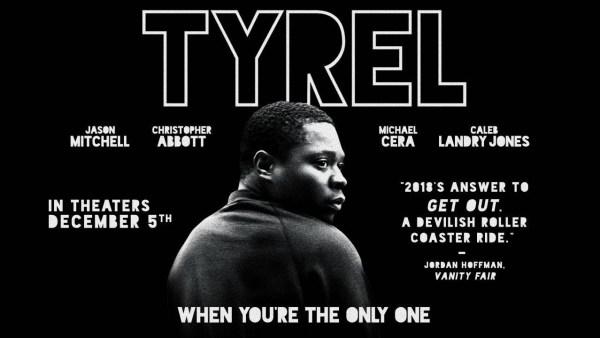 Tyrel Movie