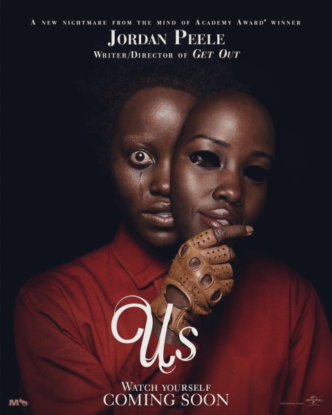 US New Film Poster