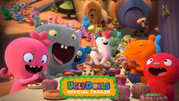 UglyDolls Movie 2019