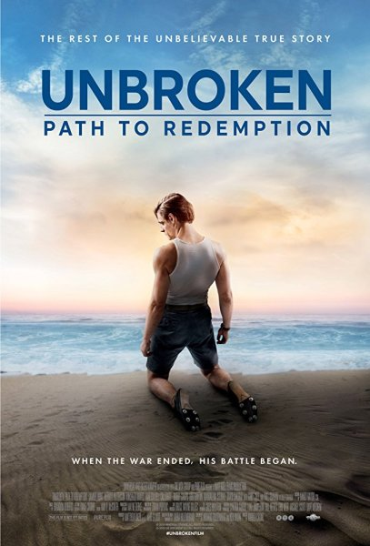 Unbroken Path To Redemption Movie Poster