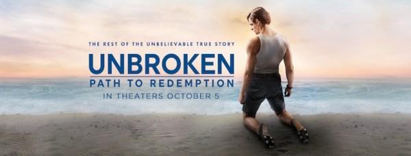 Unbroken Path To Redemption Movie