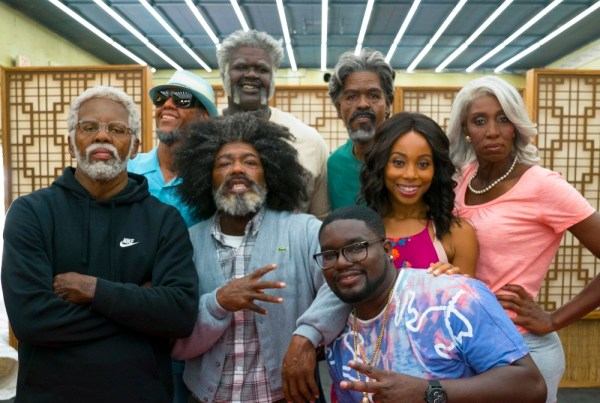 Uncle Drew First Look Image (1)