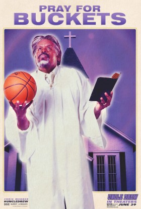 Uncle Drew Movie - Pray For Buckets