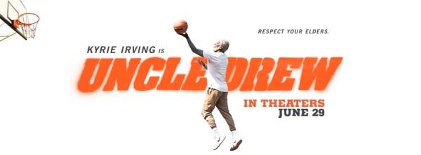 Uncle Drew Movie 2018