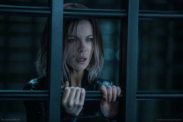 Underworld 5 Blood Wars movie - Selene