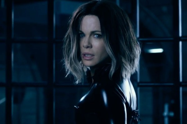 Underworld 5 Kate Beckinsale
