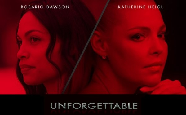Unforgettable Movie 2017