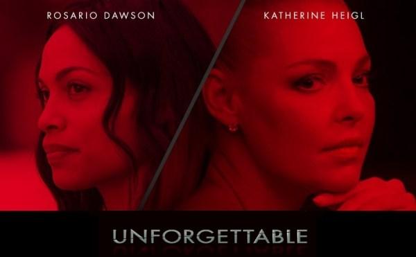 Unforgettable Movie 2017