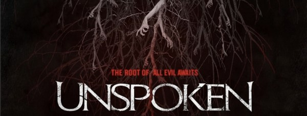Unspoken movie