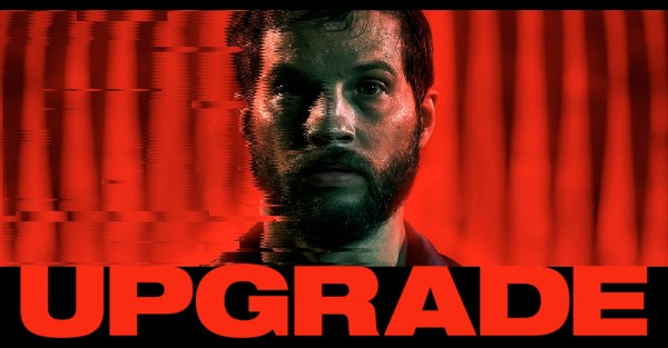 Upgrade Movie 2018