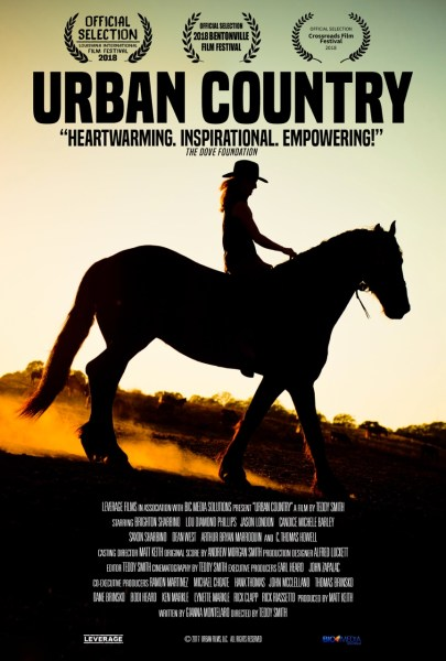 Urban Country Movie Poster