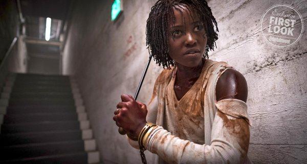 Us movie - Lupita Nyong'o