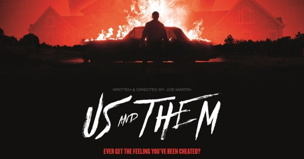 Us And Them Movie 2017 - A modern-day tale of class warfare!