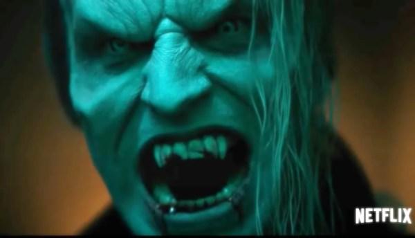 Vampires Vs The Bronx Movie (2020)