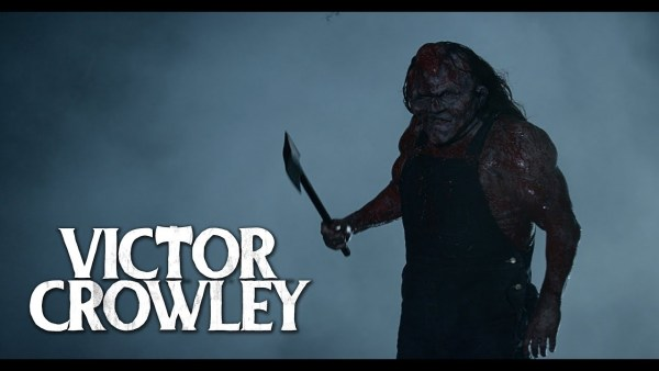 Hatchet IV Film - Victor Crowley - Hatchet 4 Movie