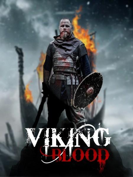 Viking Blood Movie Poster