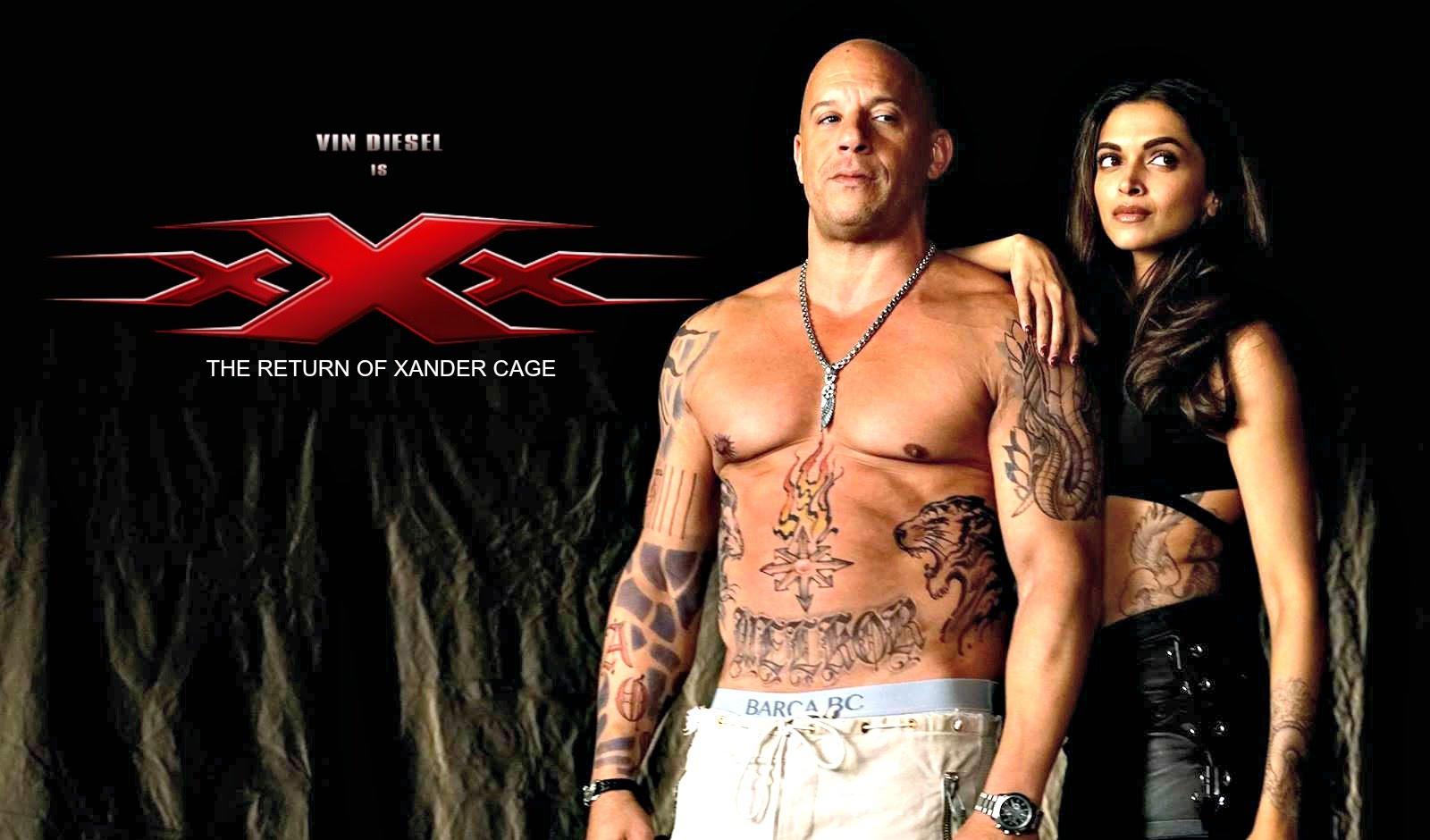 Xxx movie previews