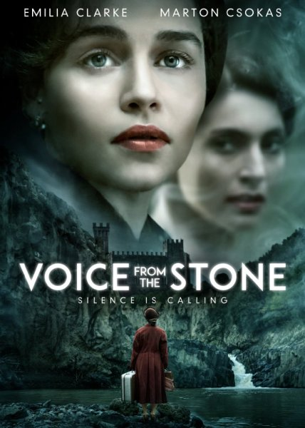 Voice From The Stone Movie Poster