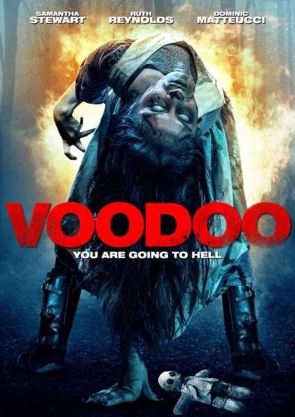 Voodoo Film Poster