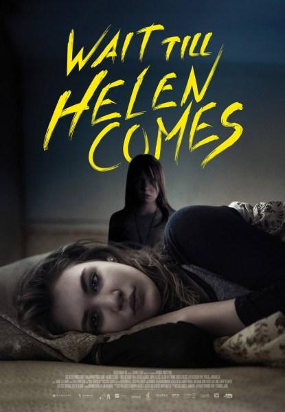 Wait Till Helen Comes Little Girls Secret