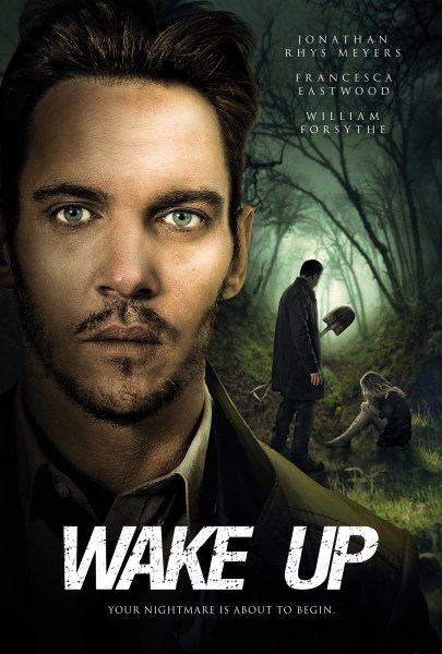 Wake Up Movie Poster