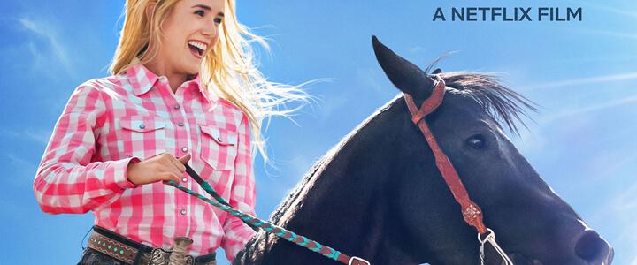 Walk Ride Rodeo Movie Trailer Teaser Trailer