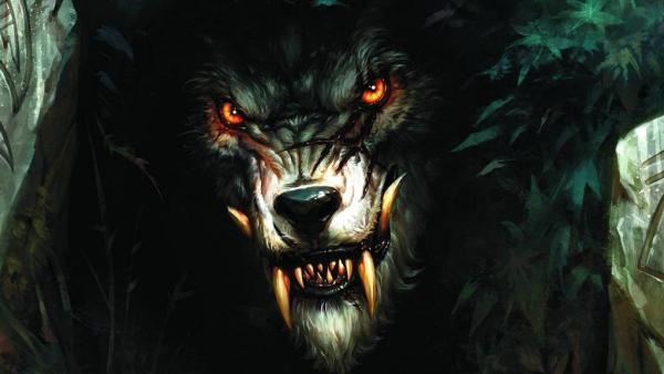 War Wolf Movie