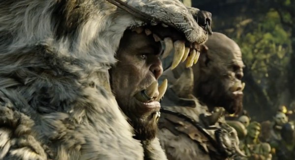 Warcraft The Beginning Movie