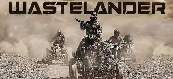 Wastelander Movie