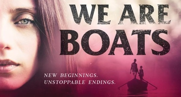 We Are Boats Movie 2019