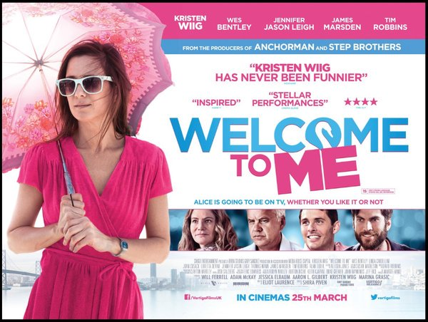 Welcome to me UK banner