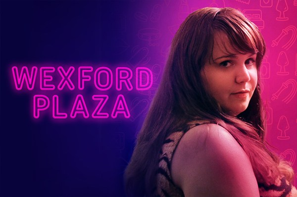 Wexford Plaza Movie