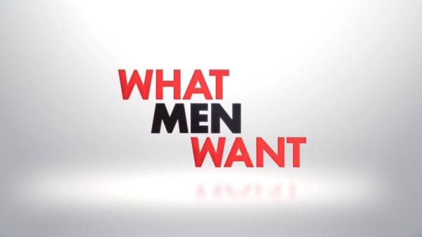 What Men Want Film