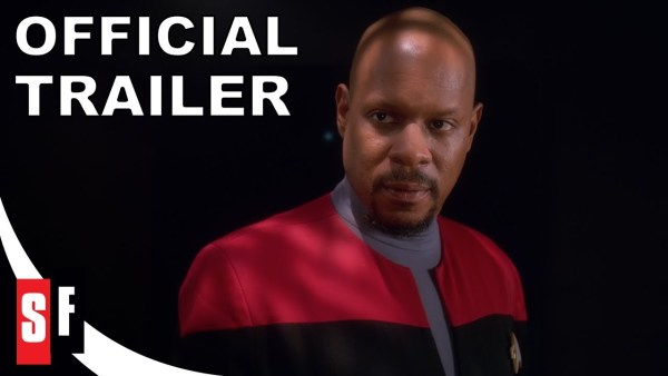 What We Left Behind Looking Back At Star Trek Deep Space Nine 2019