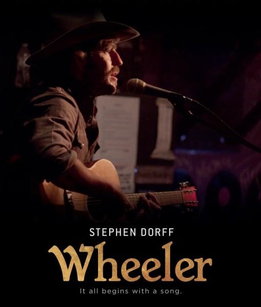Wheeler Movie Poster