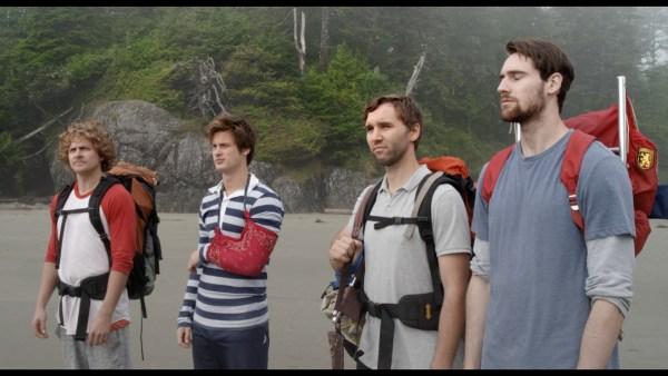 When the Ocean Met The Sky movie