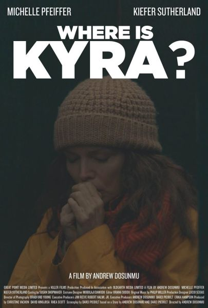 Where Is Kyra Posterjpg