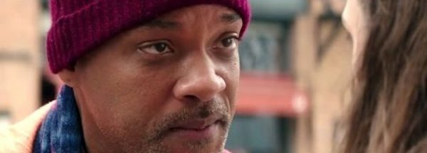 Will Smith - Collateral Beauty Movie