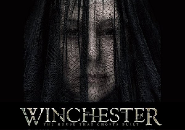 Winchester Film - Helen Mirren - 2018
