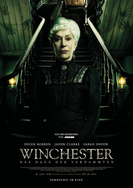 Winchester (Film)