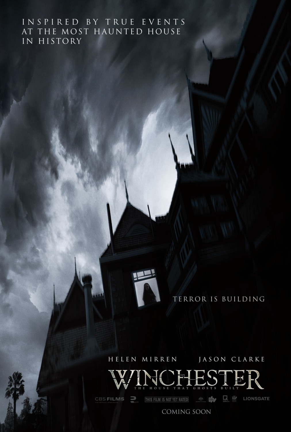 Winchester - the house that built the ghosts - the film in 2018 44