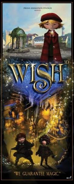 Wish We Guarantee Magic