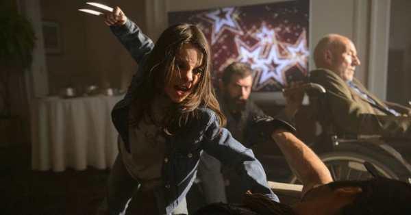 Wolverine Logan - Viral Videos